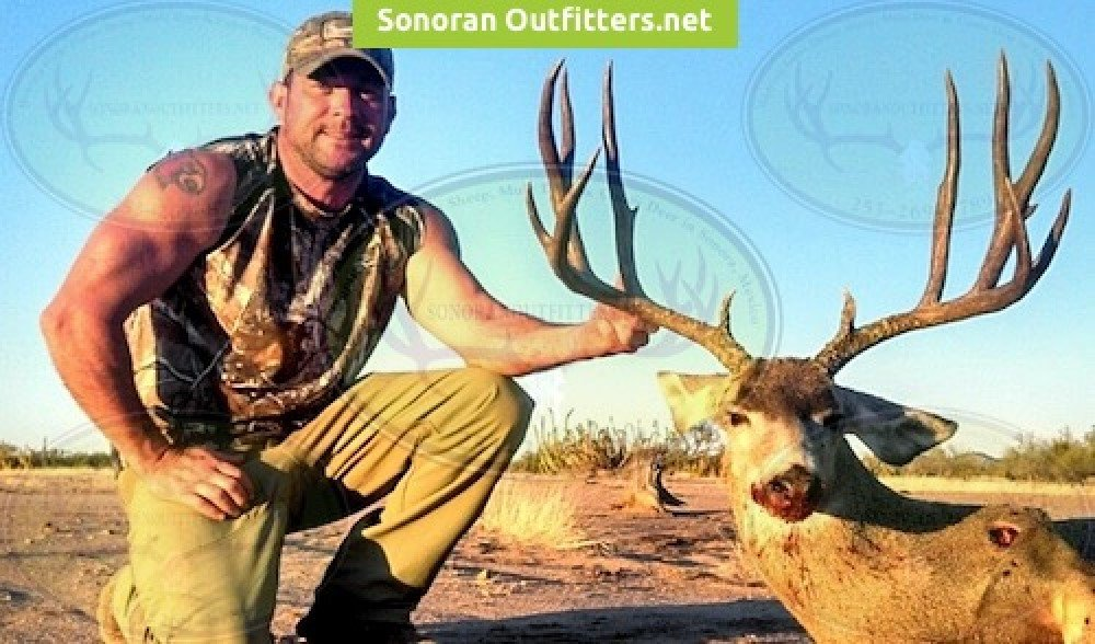 desert-mule-deer5 hunt mexico