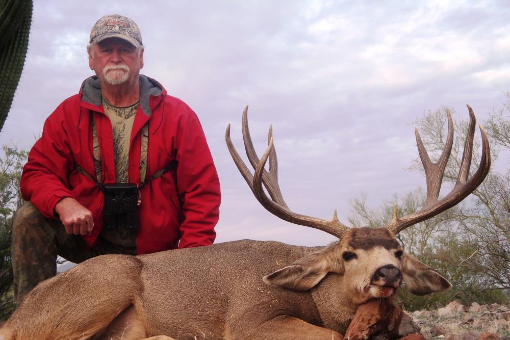 willet deer hunt mexico
